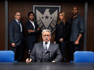 """Agents of SHIELD - """"Afterlife"""""""