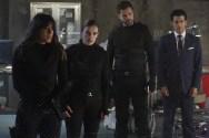 Agents of SHIELD - The Dirty Half Dozen