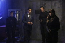 Agents of SHIELD - The Dirty Half Dozen
