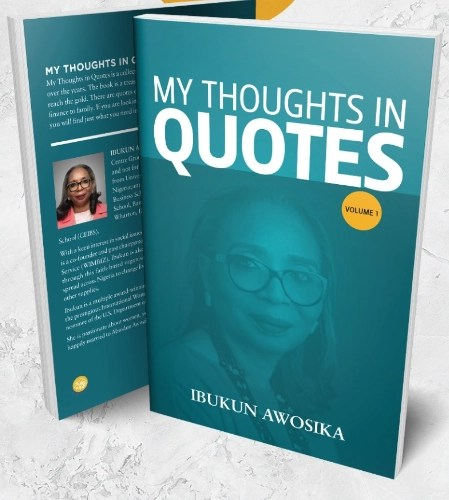 Where to Buy My Thoughts in Quotes