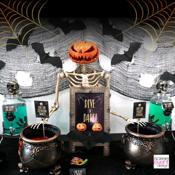free halloween party games printables # 28