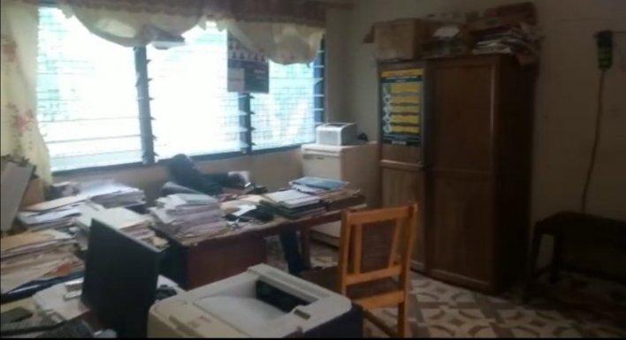Ajumako Enyan Essiam District Police Command Is On Timebomb -Photos 2