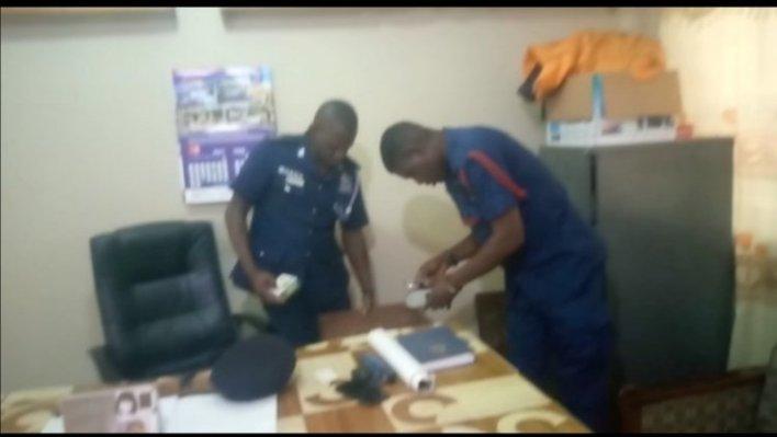 Ajumako Enyan Essiam District Police Command Is On Timebomb -Photos 3