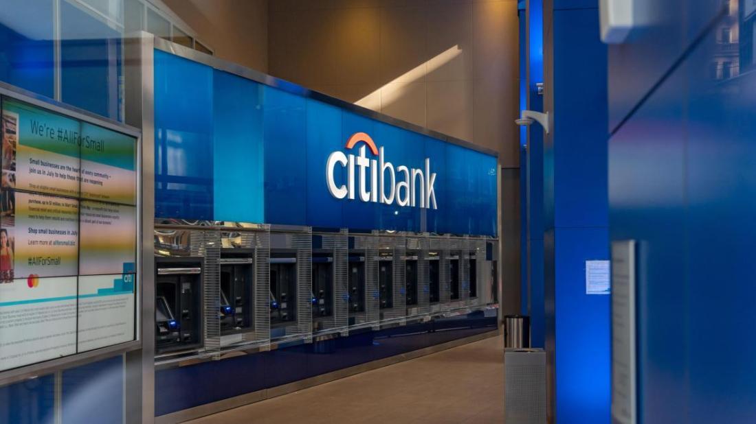 Grosse bourde d'une banque qui verse par erreur 900 millions de dollars: les bénéficiaires autorisés à garder l'argent