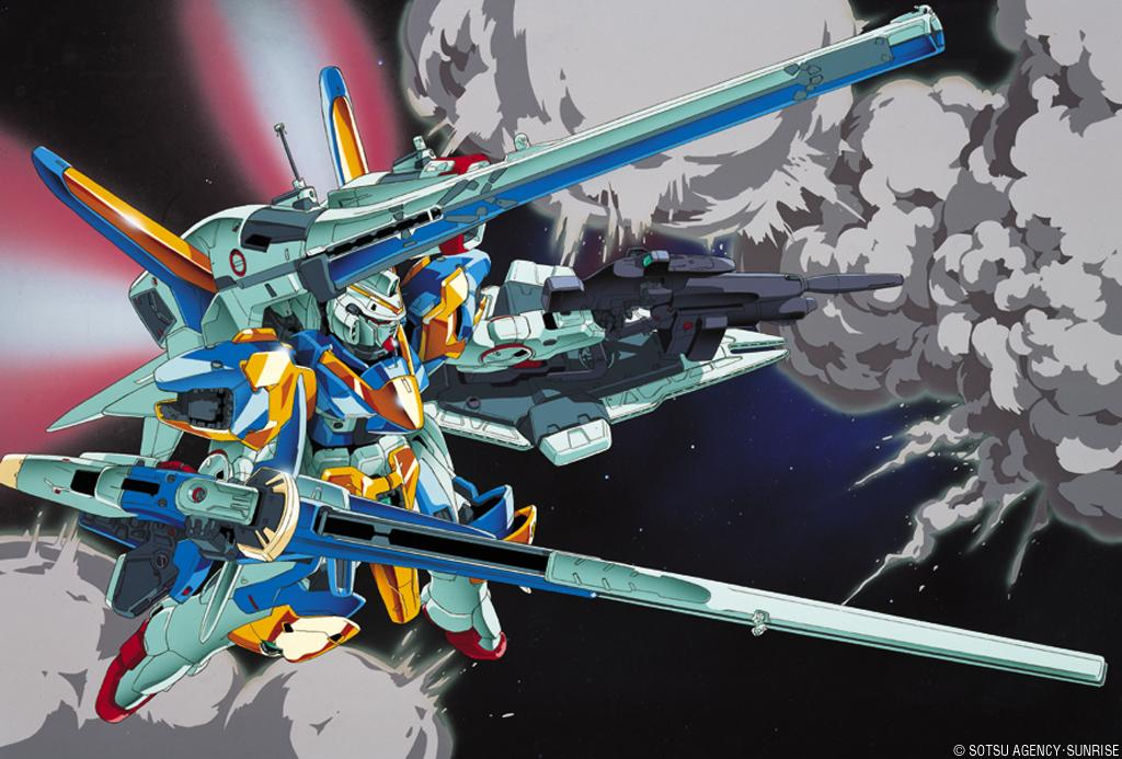 [ANIME] Victory Gundam gets Blu-ray box sets, creator Tomino warns buyers off