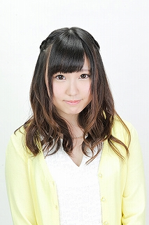 Suzuki Aina (Voicing Mari Ohara)
