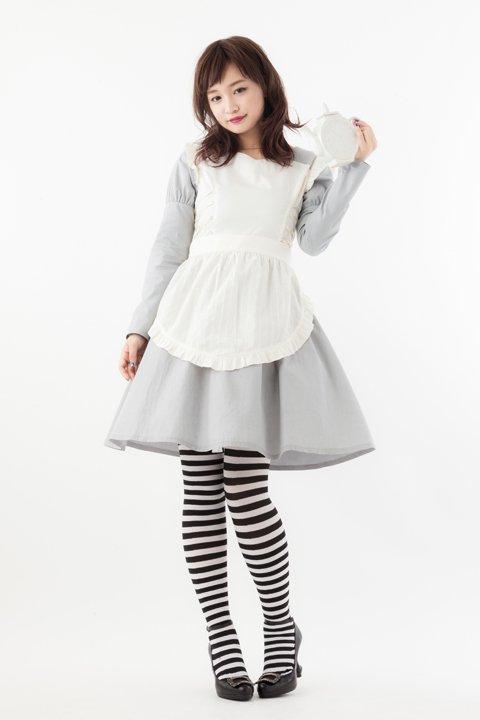 The Alice Dress (battle costume)2