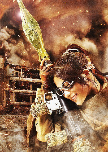 [MOVIE] Live-action Attack on Titan screenwriter: Movies will be very different from the anime and manga