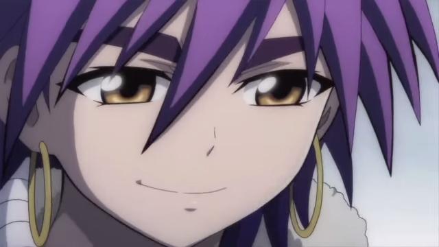 [ANIME] Magi: Sinbad no Bouken 5th OVA drops preview