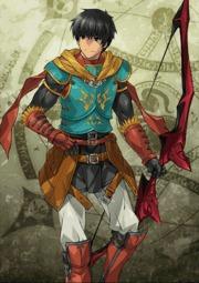 ArcherArashGOStage3