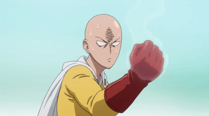 [ANIME] New One Punch Man PV introduces cast