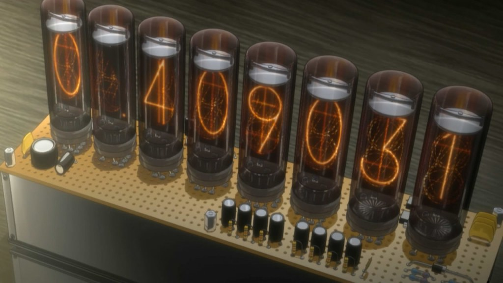 [LOOT] Steins;Gate's Divergence Meter is brought to life, and they ain't cheap