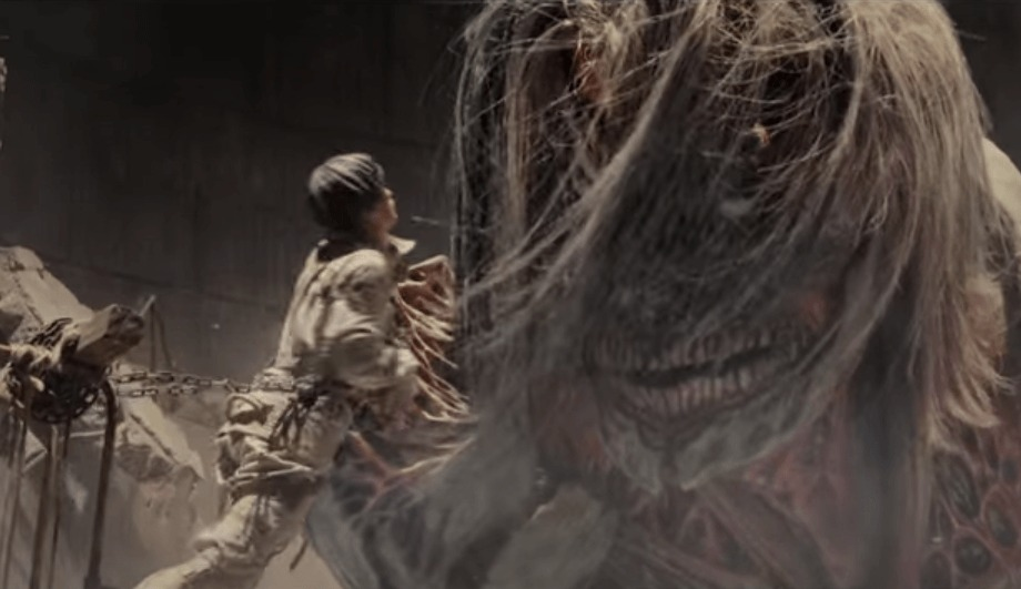 [MOVIE] Attack on Titan: End of the World gets two new trailers