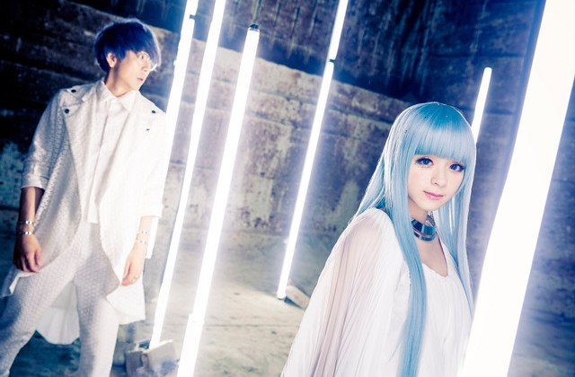 [AFAID] GARNiDELiA at AFAID15