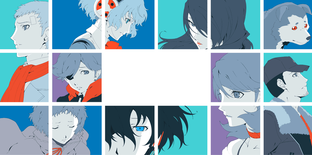 [ANIME] Persona 3 Movie #4's latest trailer and key visual are finally here
