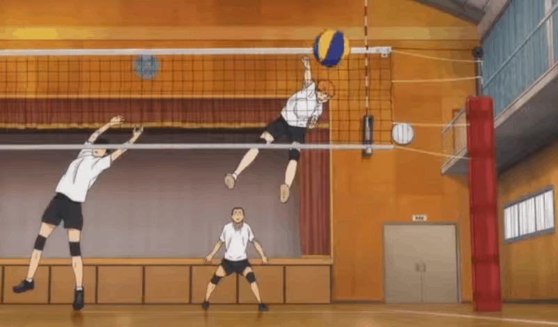 [ANIME] Latest PV for Haikyuu!!'s second season