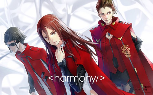 [ANIME] Project Itoh's Harmony film gets a new trailer