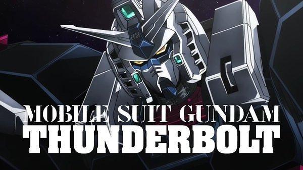 [ANIME] Mobile Suit Gundam Thunderbolt part 1 gets New PVs
