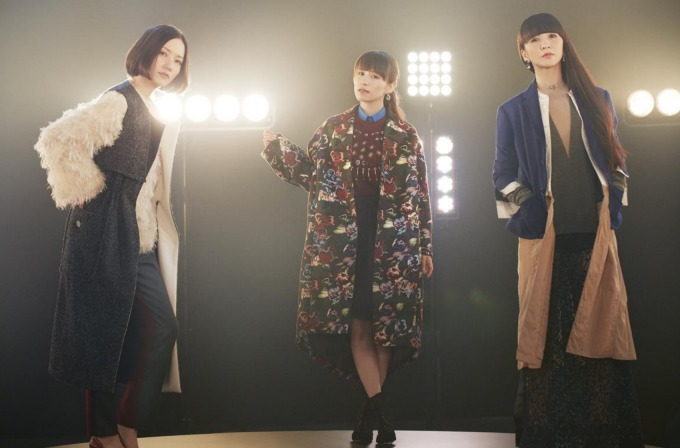 """[MOVIE] """"We are Perfume World Tour 3rd Document"""" Exclusive Screening at Golden Village"""