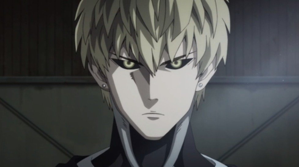 [ANIME] Watch the opening minutes of the two One Punch Man OVAs