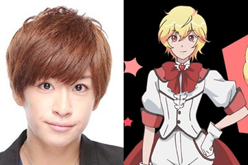 "[ENTERTAINMENT] ""Cute High Earth Defense Club Love!"" anime gets live-action stage play adaptation"