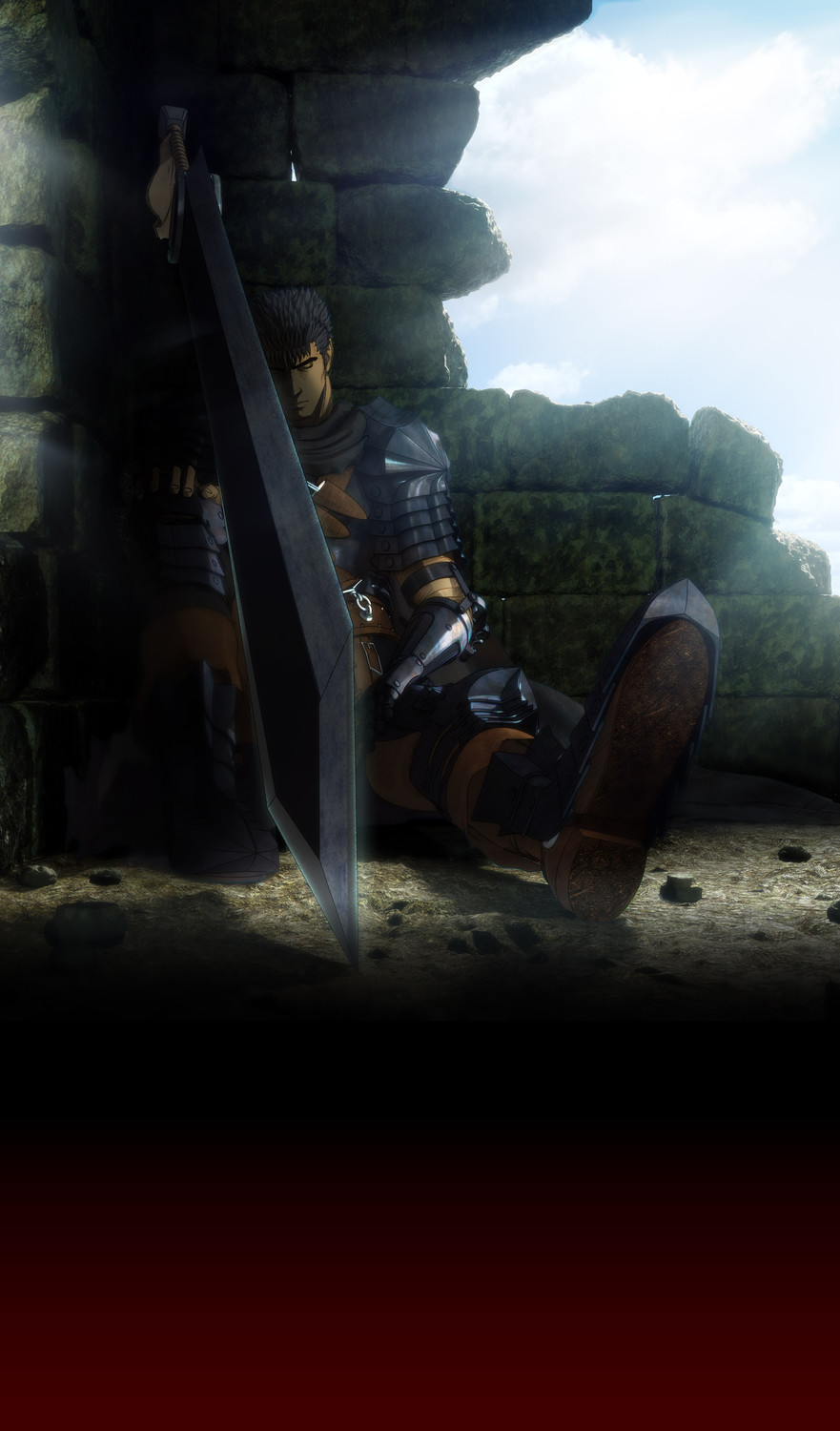 [ANIME] New Berserk anime PV and visual revealed