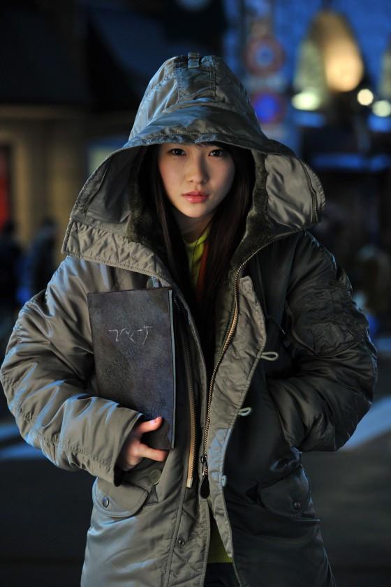 [MOVIE] AKB48 Idol, Rina Kawaei, cast in Death Note 2016 live-action film