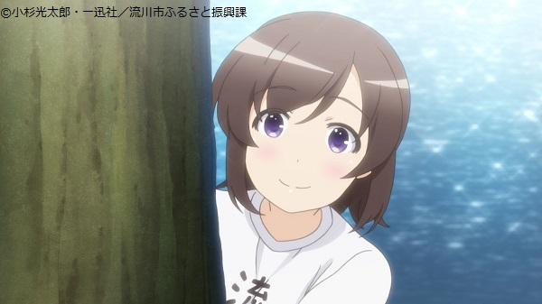 [ANIME] Idol anime, Locodol, gets a third OVA, screenshots revealed