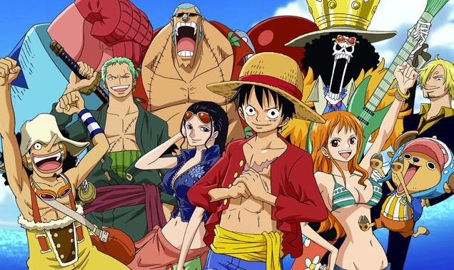 [MOVIES] Shueisha clears up rumors: Chinese Company Will NOT Be Making A Live-Action One Piece Film