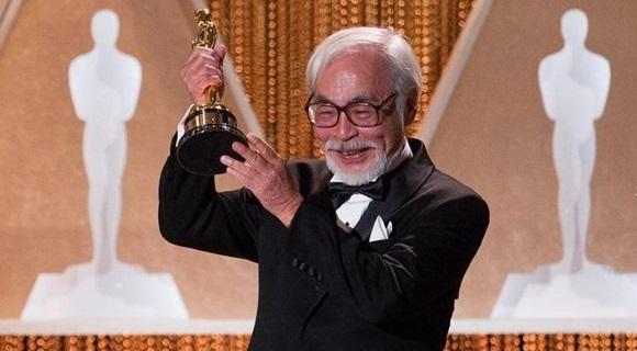 [ANIME] Yoshiaki Nishimura: Hayao Miyazaki planning 3 more animated shorts for Ghibli Museum