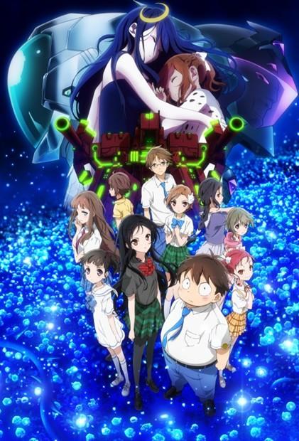 Accel World: Infinite Burst anime film's full trailer revealed