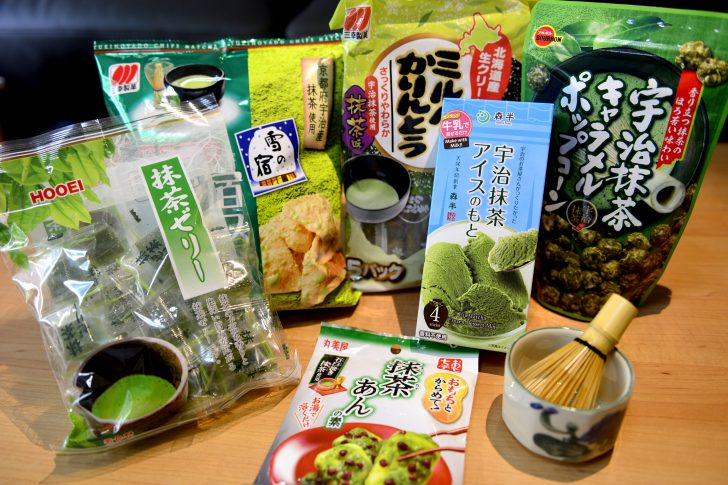 [REVIEW] Six Unique Matcha-Flavoured Products You'll Definitely Want To Check Out!