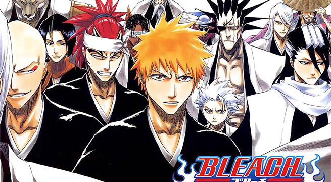 Prominent Shonen Jump mangaka return to magazine to release One Shots