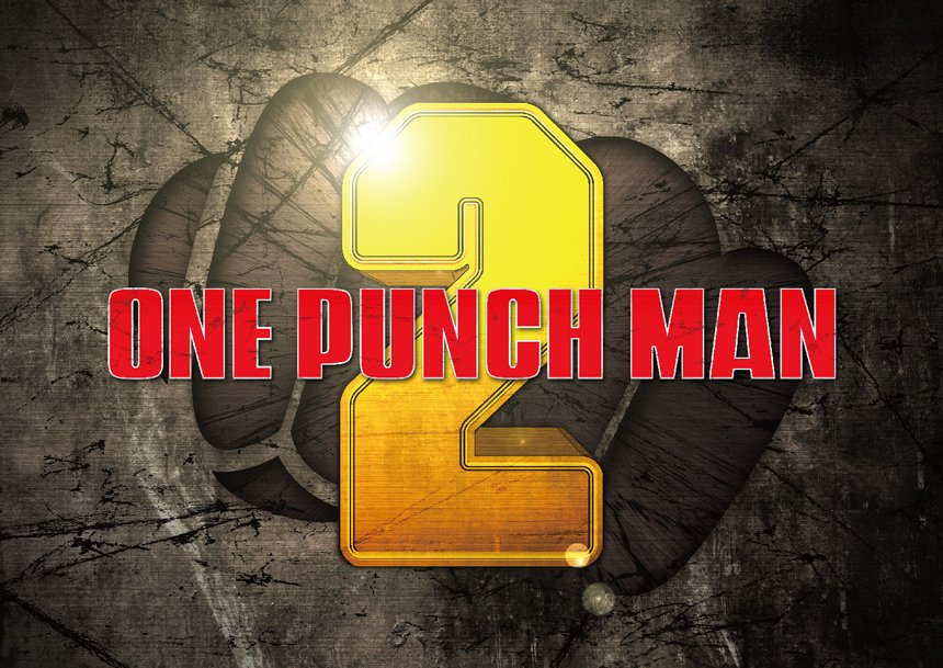 FINALLY! One Punch Man Season 2 is Happening!
