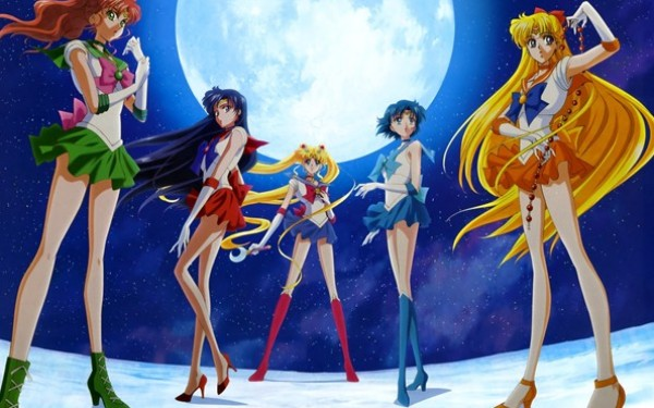 Official Sailor Moon Fan Club Expands Internationally, includes Singapore, Indonesia, Thailand, and Philippines