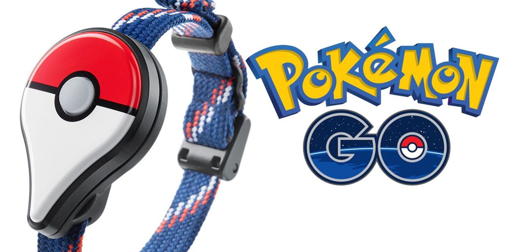 Pokemon GO Plus Accessory Finally Releases on 16 Sep 2016