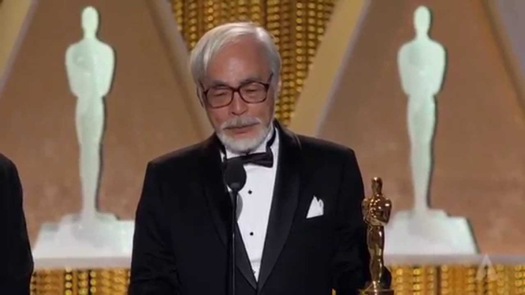 Hayao Miyazaki wants to get out of retirement thanks to Red Turtle