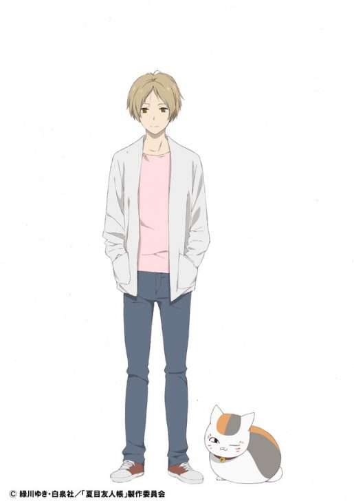 natsume-visual