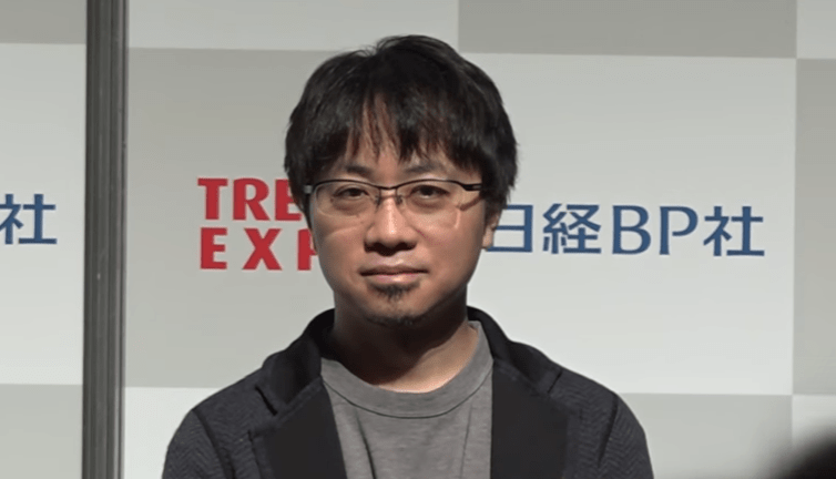 Makoto Shinkai talks about his next film's possible schedule and comparisons with Hayao Miyazaki