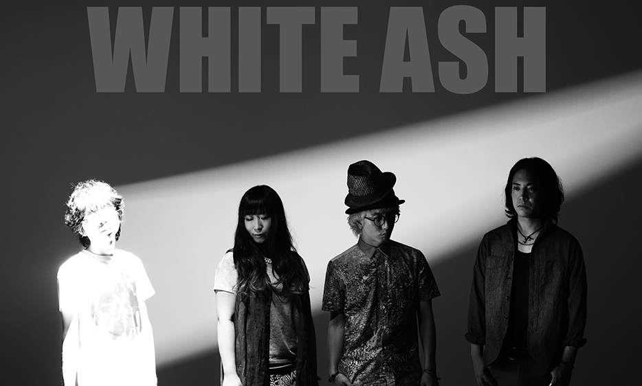 JRock band, WHITE ASH, is breaking up