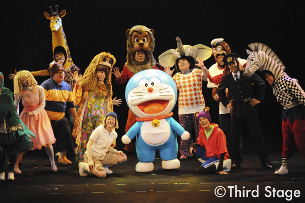 """Doraemon is getting a new stage play titled """"Nobita and the Animal Planet"""""""