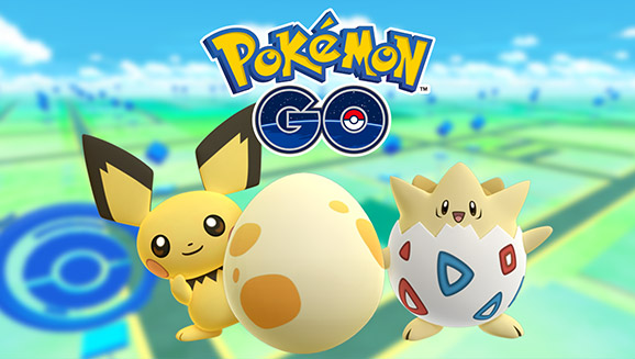 2nd Gen Pokemon are finally coming to Pokemon GO