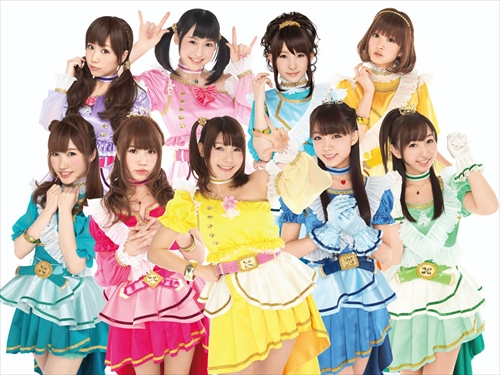 The Top Anisong Live Act of 2016 revealed