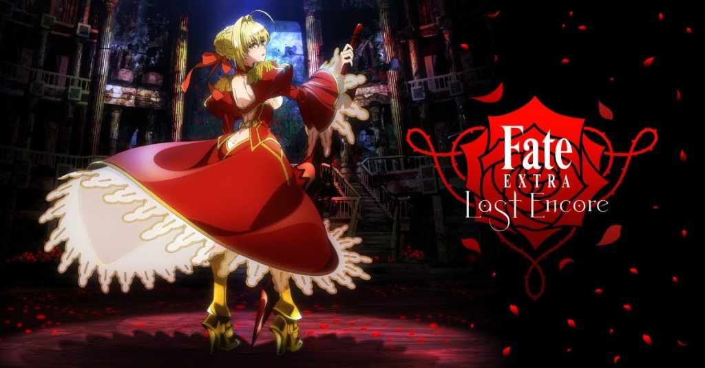 Fate/Extra TV anime and Fate/Stay Night: Heaven's Feel film get new PVs
