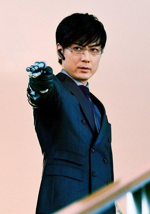 Tetsuji Tamayama as Yu Tosaki