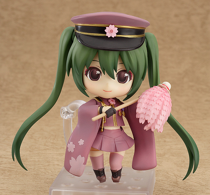 Miku Hatsune – Count-down to 10th Anniversary Fan Collection Face-Off