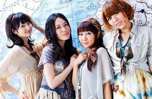Seiyuu Unit, Sphere, announces hiatus from music