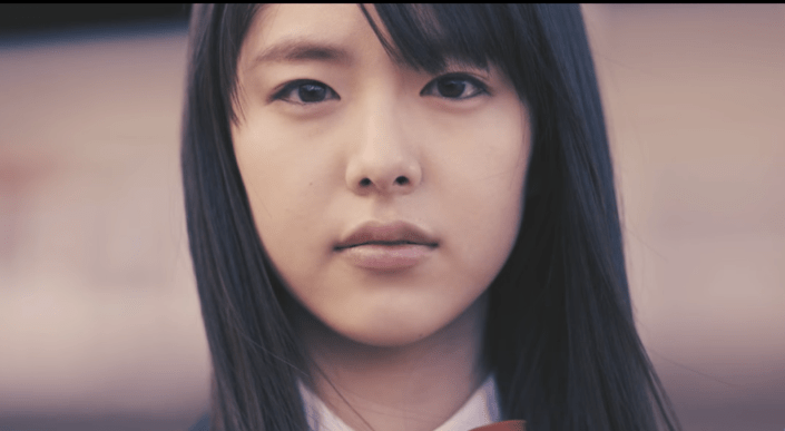 Aimer performs new song for Japan Airlines (JAL) Commercial