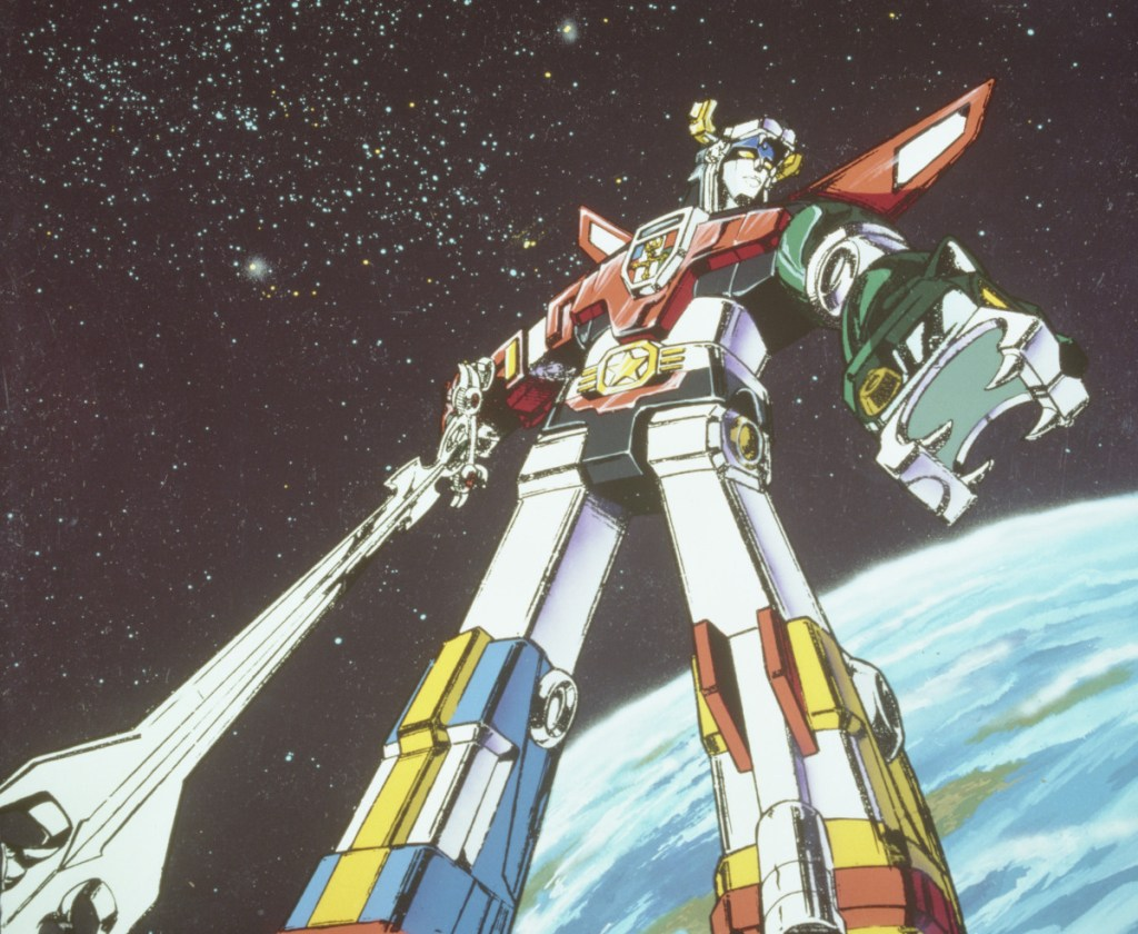 Classic Voltron episodes to return thanks to Netflix