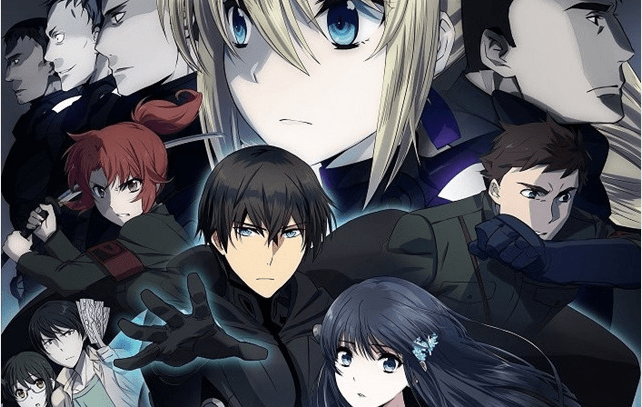 The Irregular at Magic High School film reveals new key visual and additional cast members